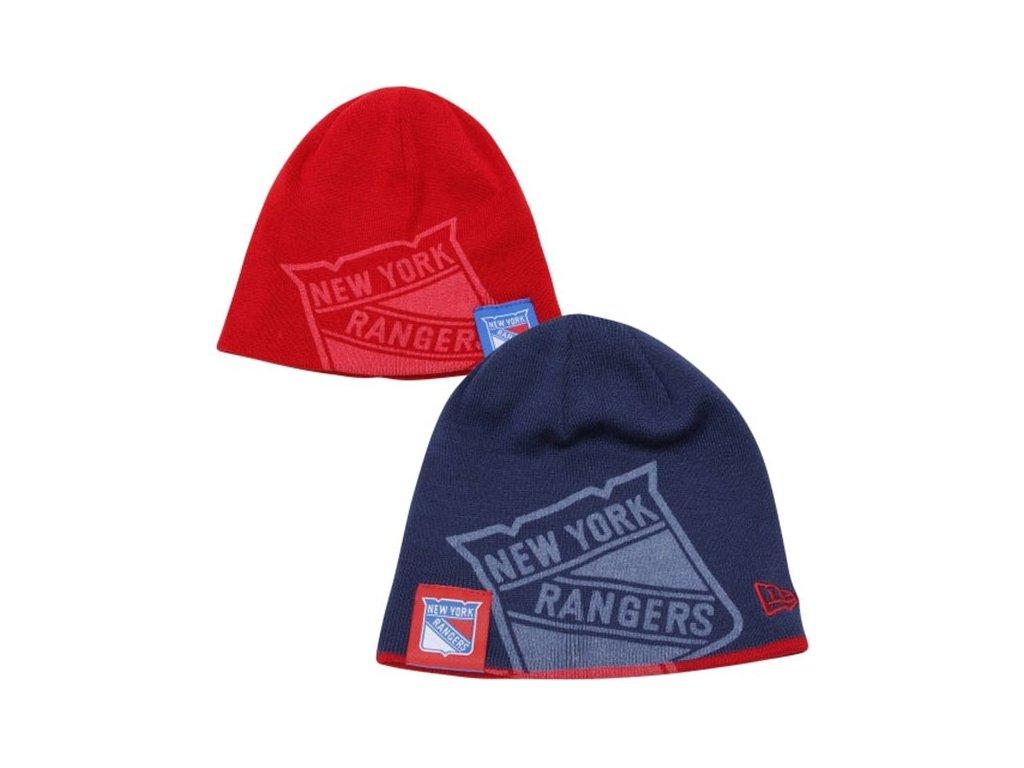 NHL kulich New York Rangers Switcharoo Reverse