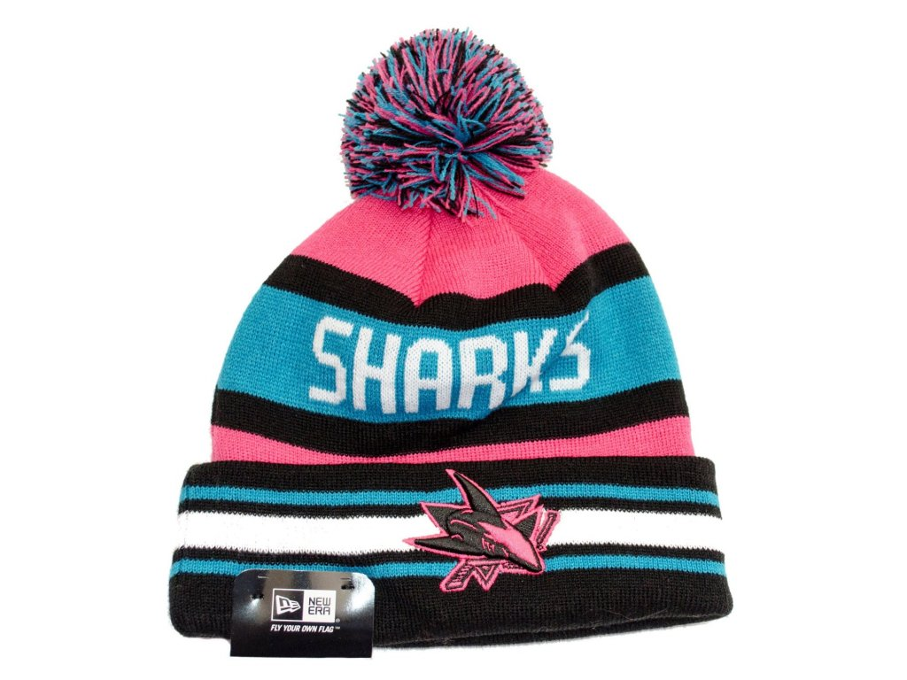 NHL kulich San Jose Sharks Fashion Jake