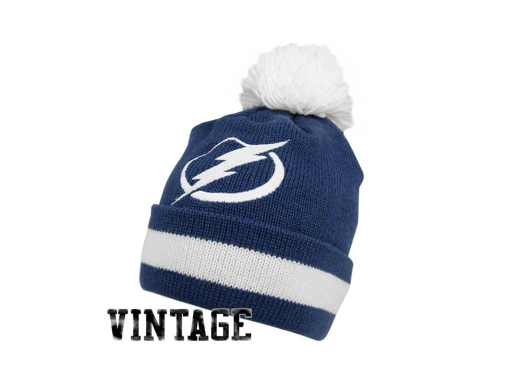 NHL kulich Tampa Bay Lightning Vintage Jersey Stripe
