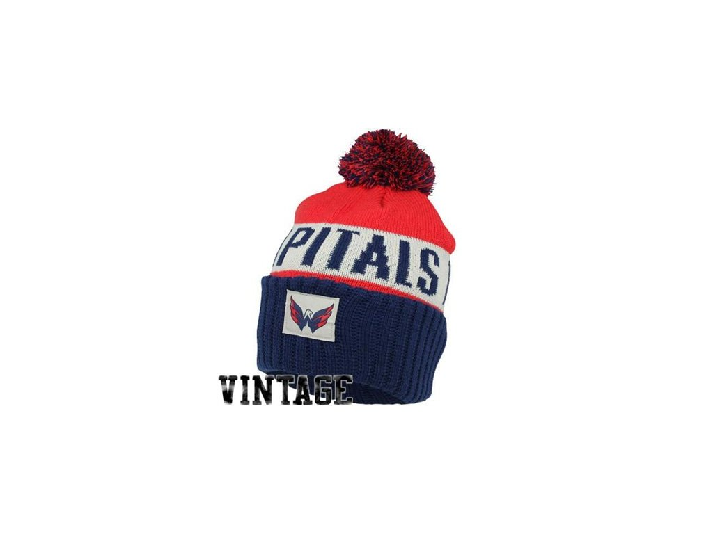 NHL kulich Washington capitals Merit