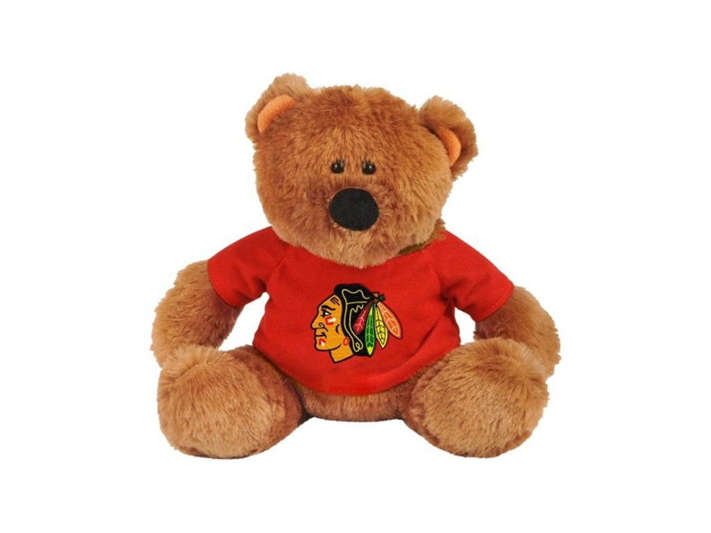 NHL medvídek Chicago Blackhawks