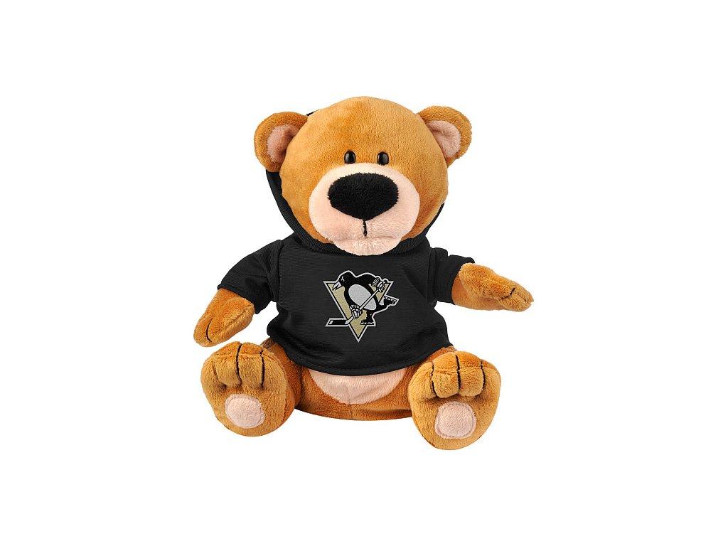NHL mluvící medvídek Pittsburgh Penguins - Party Bear