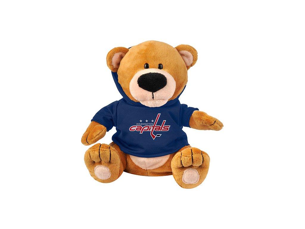 NHL mluvící medvídek Washington Capitals - Party Bear