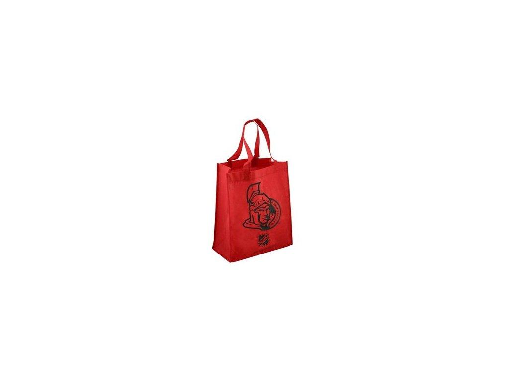 NHL nákupní taška Ottawa senators