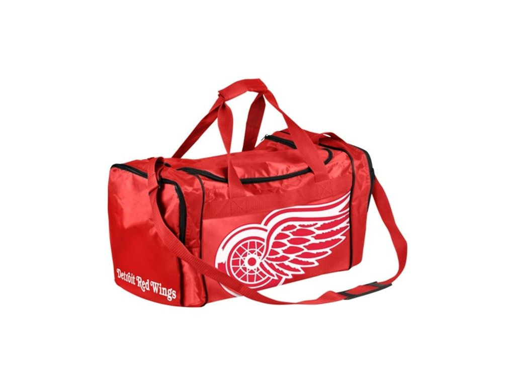 NHL sportovní taška Detroit Red Wings Core Extra