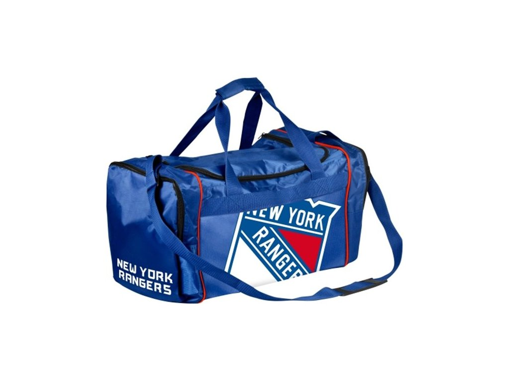 NHL sportovní taška New York Rangers Core Extra