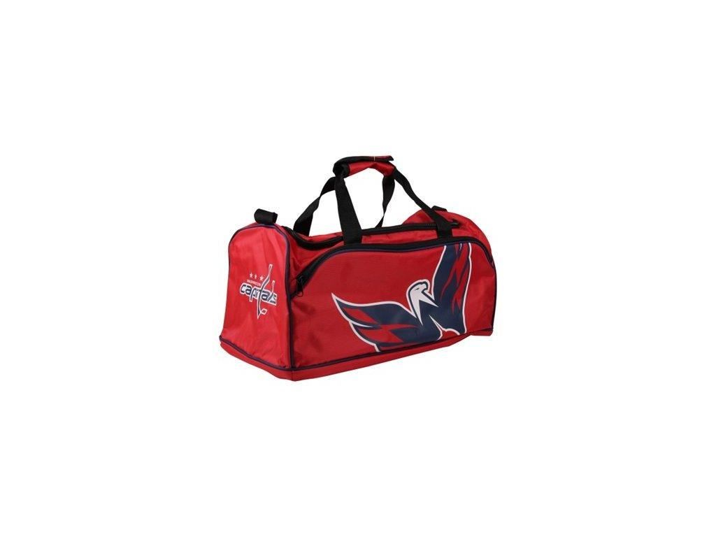 NHL sportovní taška Washington Capitals Core Extra
