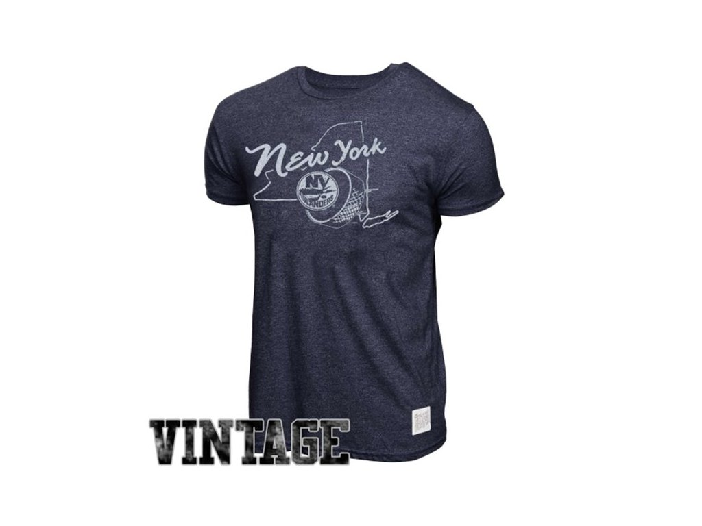 NHL tričko New York Islanders Mock Twist