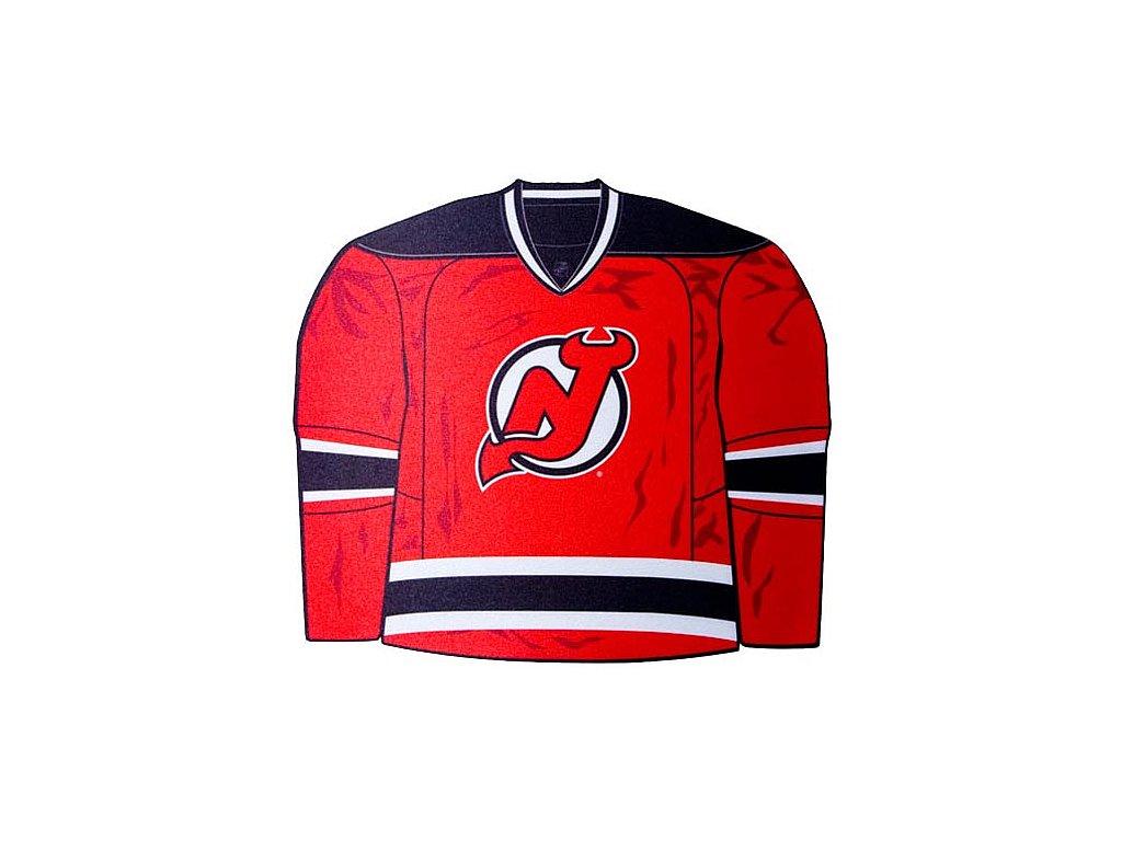 Podložka pod myš - Jersey - New Jersey Devils