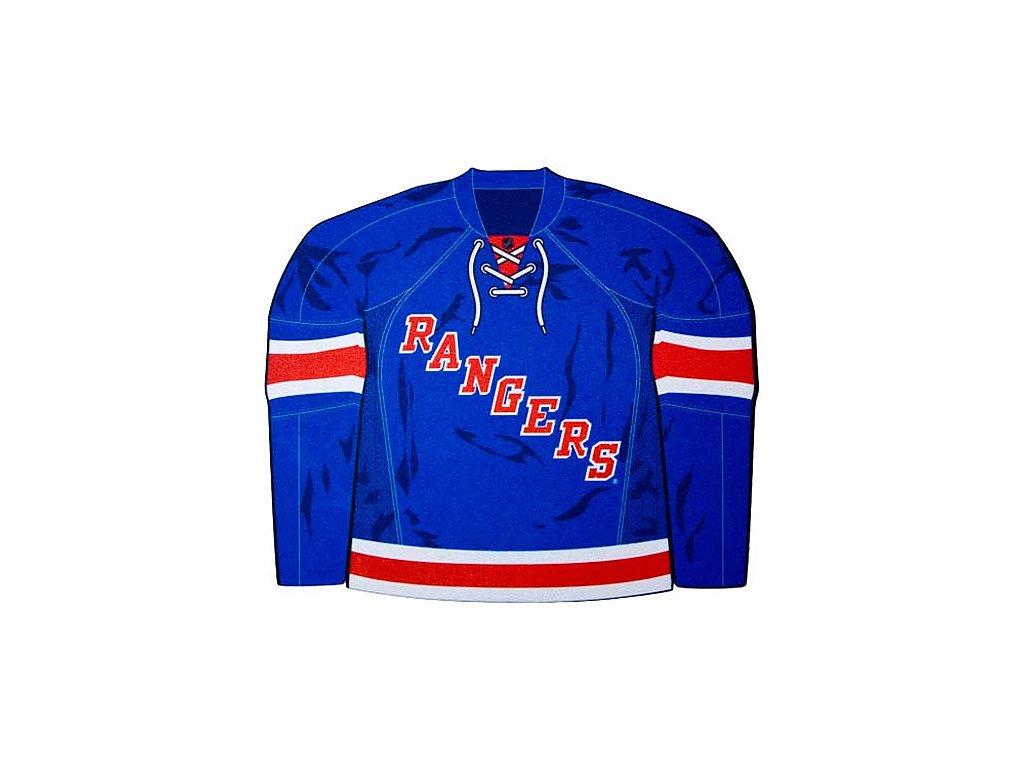 Podložka pod myš - Jersey - New York Rangers