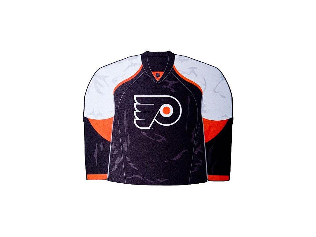 Podložka pod myš - Jersey - Philadelphia Flyers