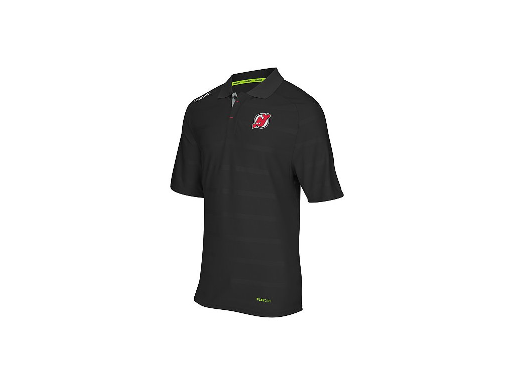 Polo - Center Ice Team - New Jersey Devils