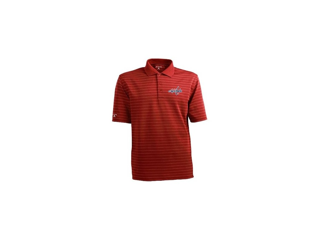 Polo - Elevate - Washington Capitals - červené