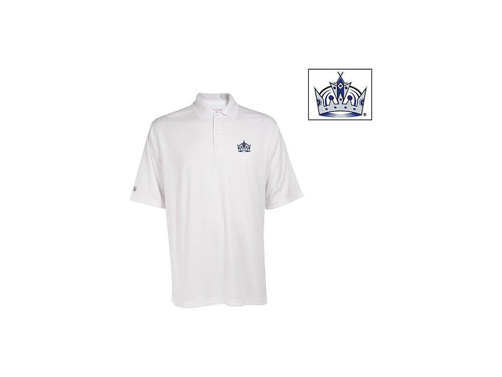 Polo - Exceed - Los Angeles Kings - bílé