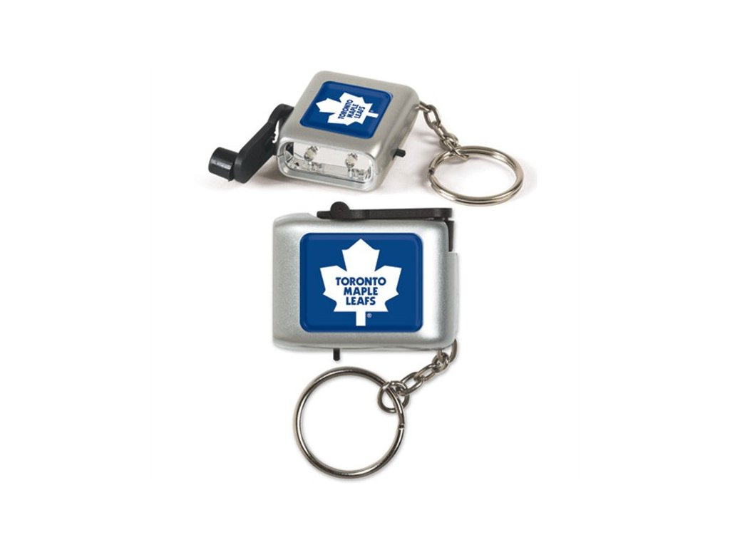Přívěšek - Led Eco - Toronto Maple Leafs