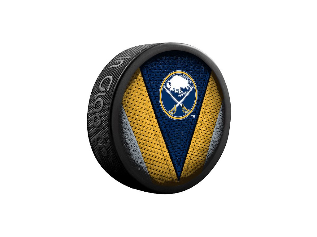 Puk Buffalo Sabres Stitch
