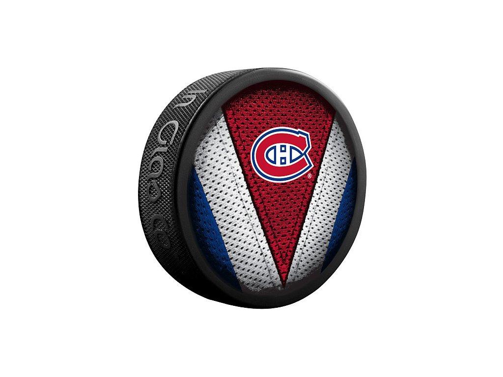 Puk Montreal Canadiens Stitch