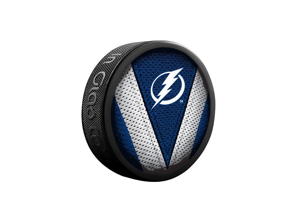 Puk Tampa Bay Lightning Stitch