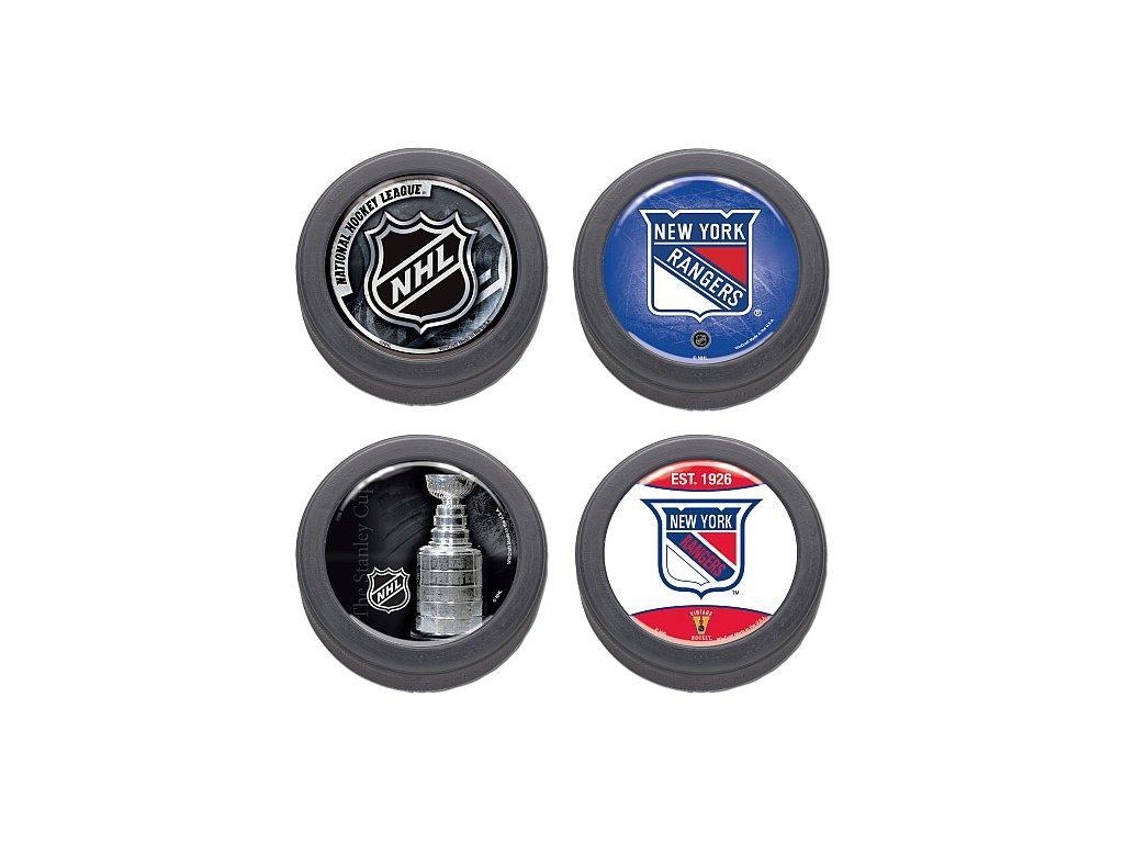 Puk Stanley cup playoffs 2014 first round Philadelphia Flyers vs. New York Rangers