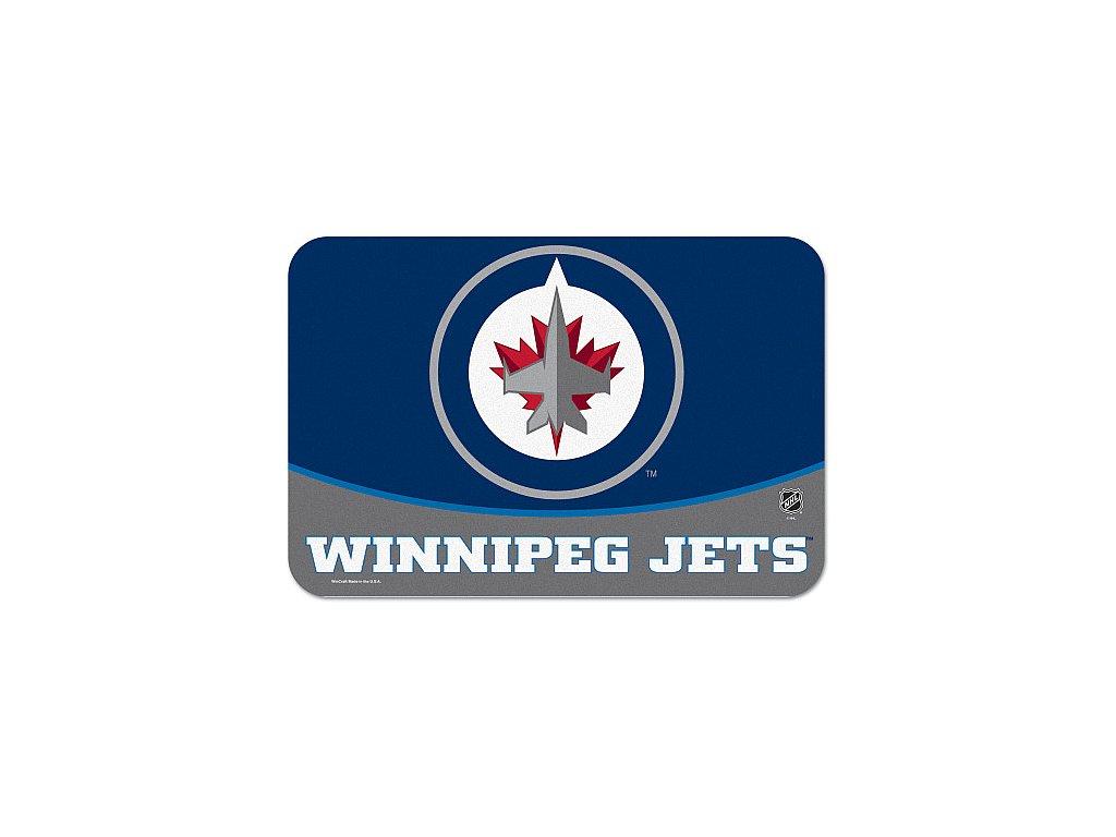 Rohožka - 50 x 75 - Winnipeg Jets