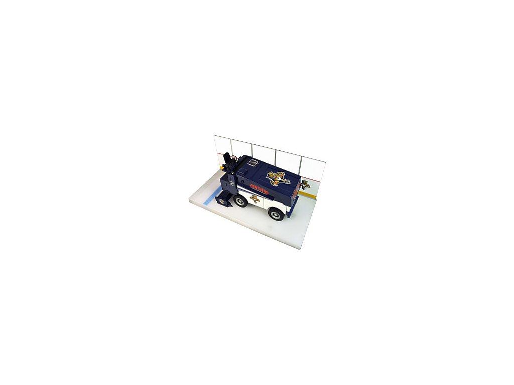 Rolba - 1 : 25 Scale Replica Zamboni - Florida Panthers