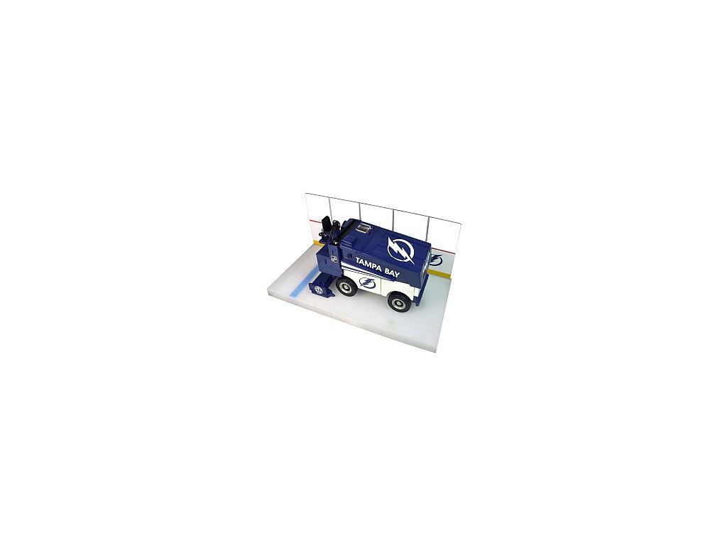 Rolba - 1 : 25 Scale Replica Zamboni - Tampa Bay Lightning