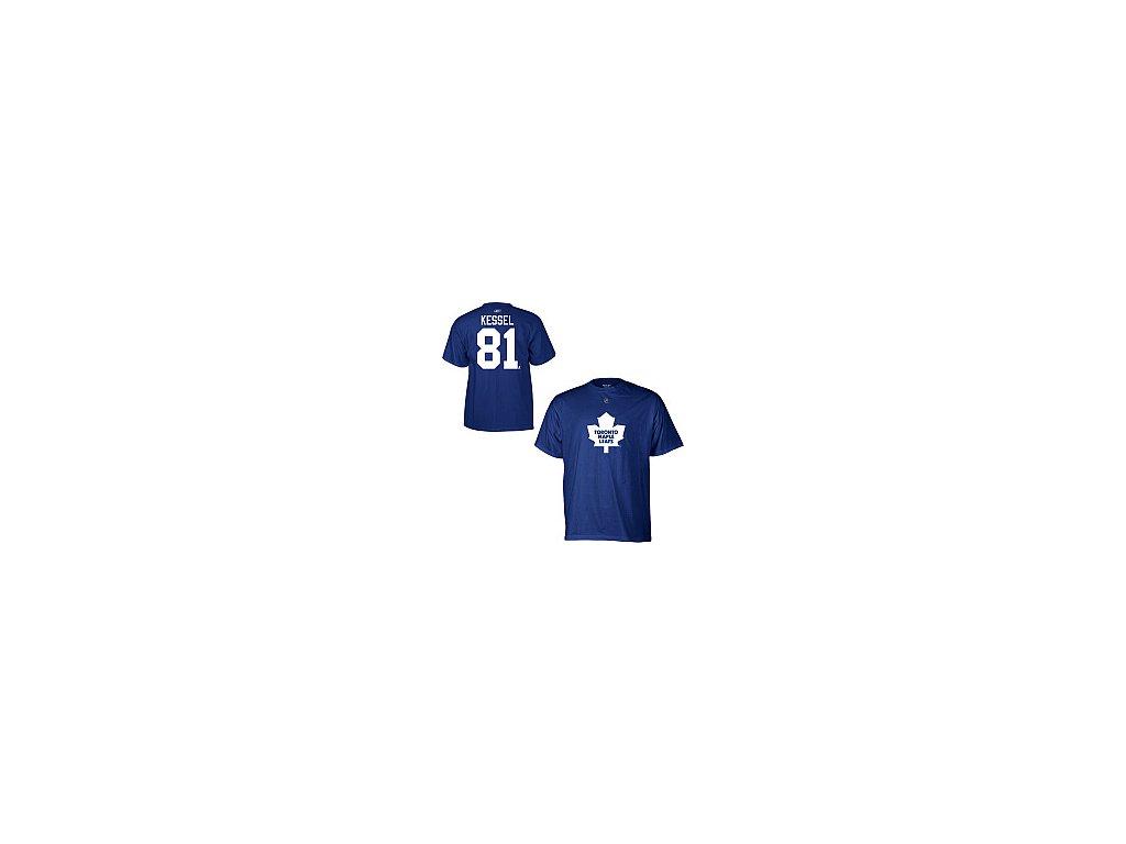 Tričko - #81 - Phil Kessel - Toronto Maple Leafs