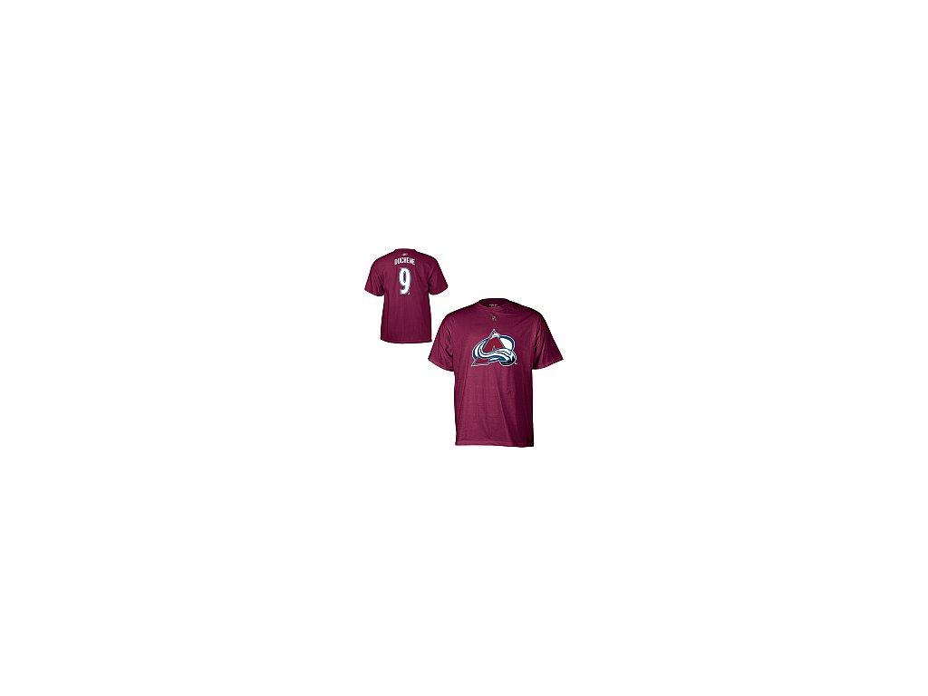 Tričko - #9 - Matt Duchene - Colorado Avalanche