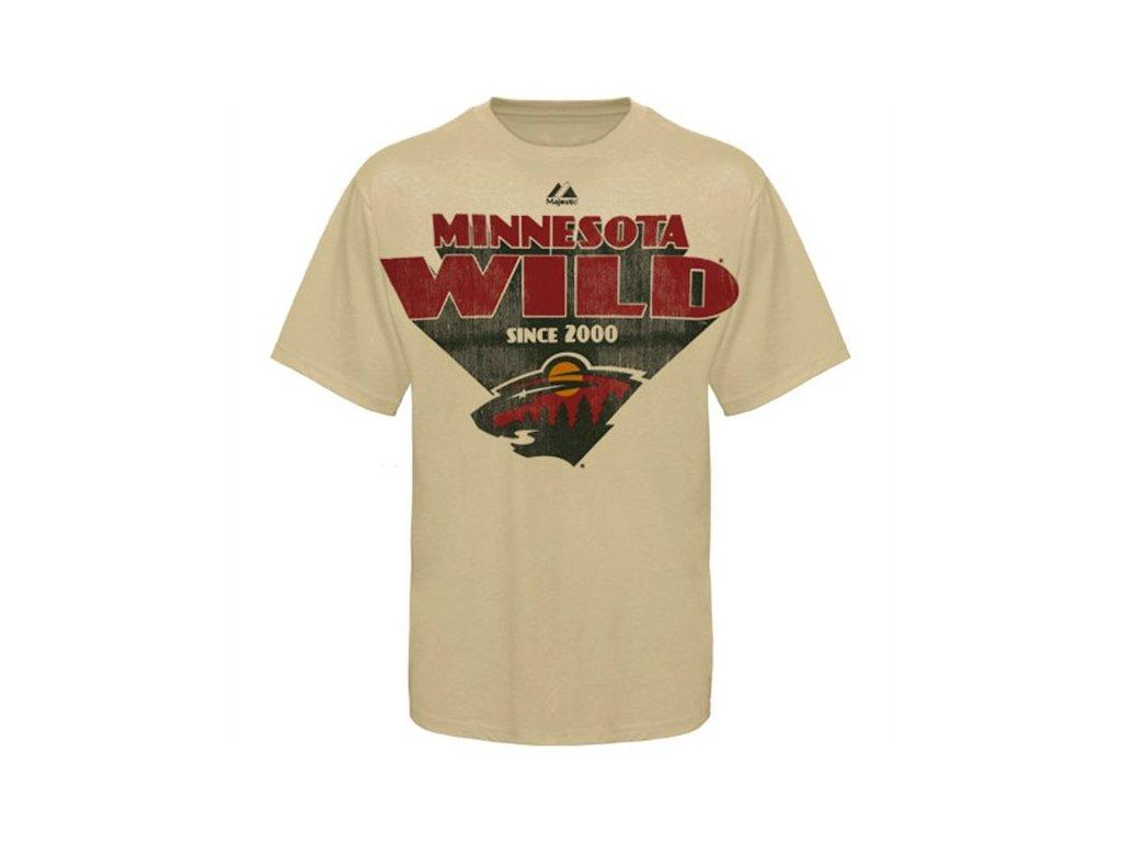 Tričko - Amazing Great - Minnesota Wild