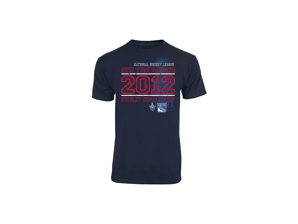 Tričko - Balmorra - New York Rangers - dětské
