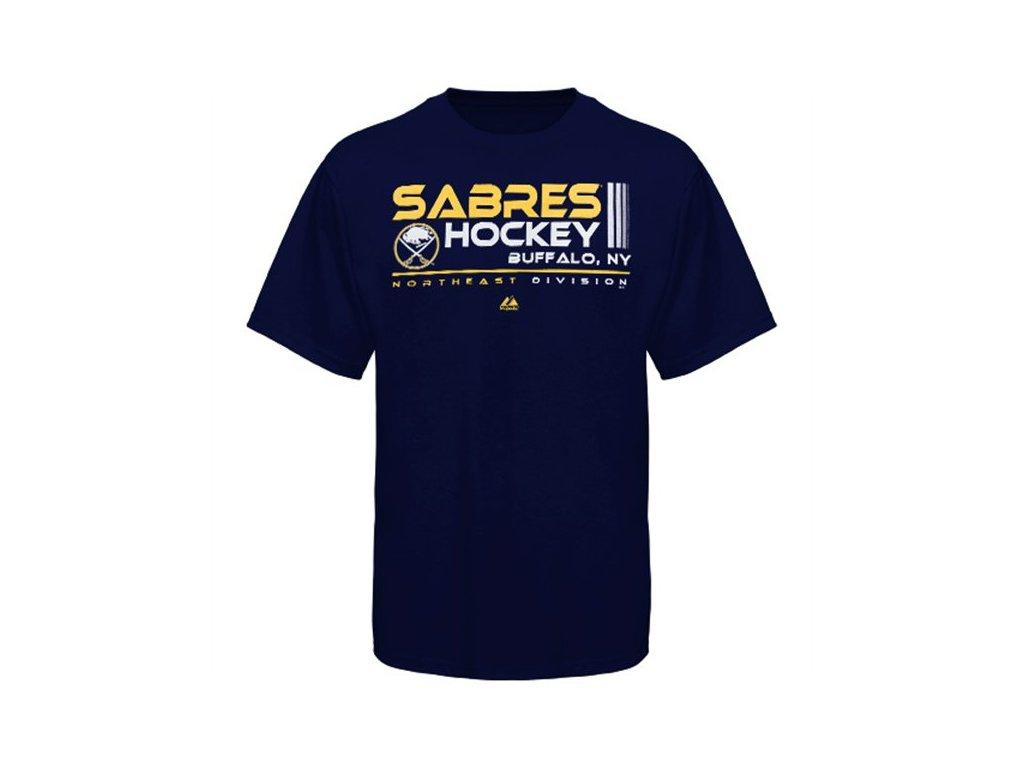Tričko - Deflection - Buffalo Sabres