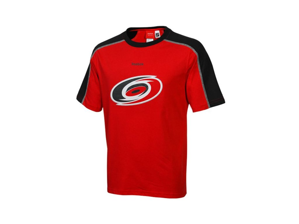 Tričko - Faceoff Team Jersey - Carolina Hurricanes