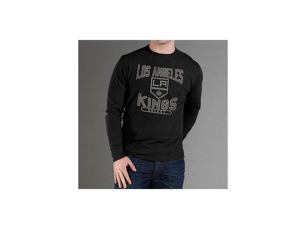 Tričko - Logo Scrum - Los Angeles Kings