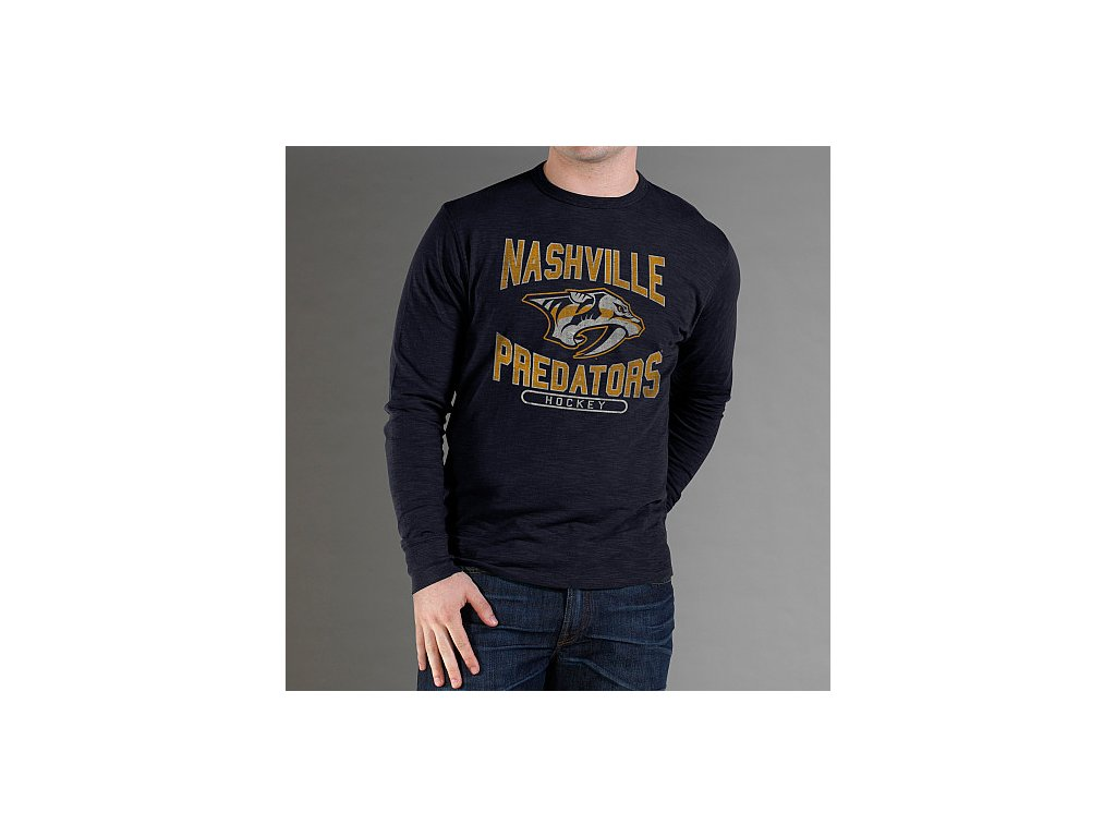 Tričko - Logo Scrum - Nashville Predators