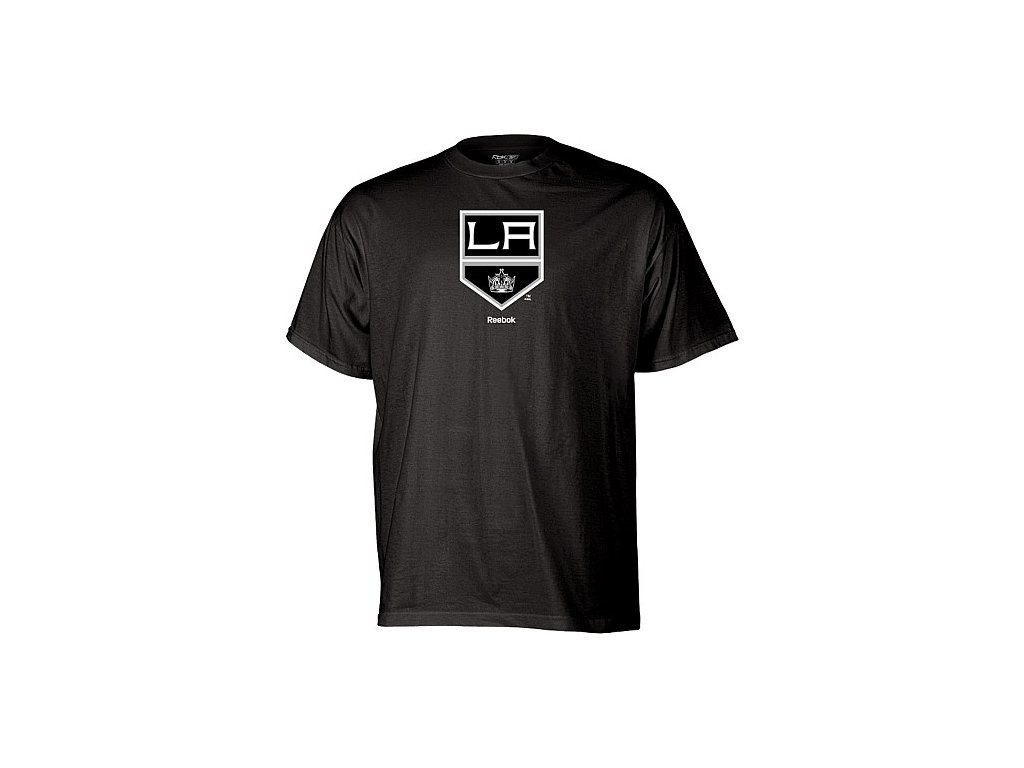 Tričko - Third Logo - Los Angeles Kings