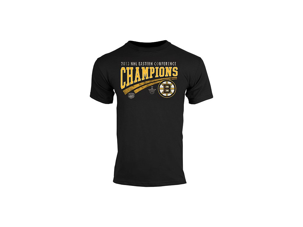 Tričko Boston Bruins Eastern Conference Champions Iver