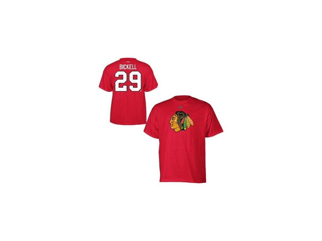 Tričko Bryan Bickell #29 Chicago BLackhawks