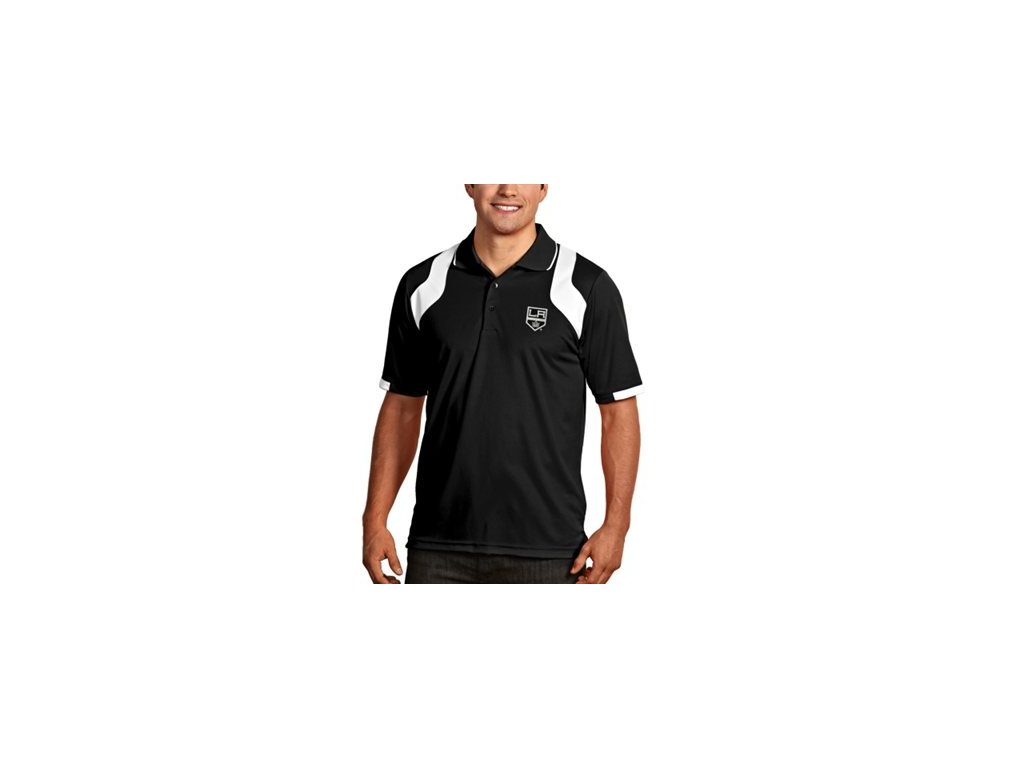 Tričko Los Angeles Kings Fusion Polo