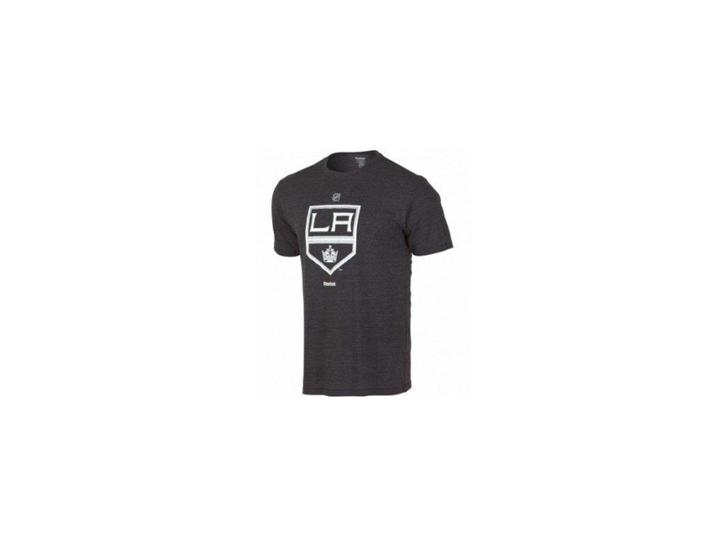 Tričko Los Angeles Kings Triblend Logo