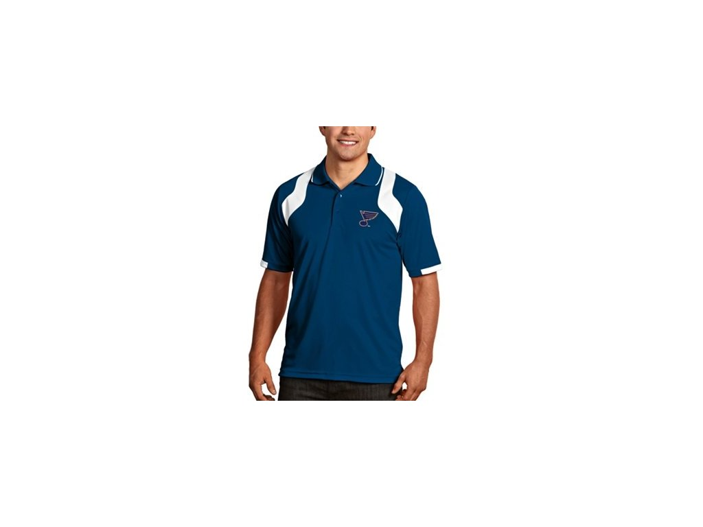 Tričko St. Louis Blues Fusion Polo