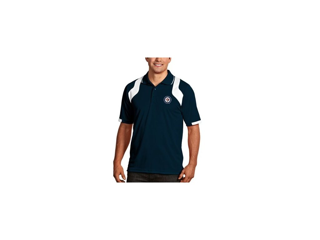Tričko Winnipeg Jets Fusion Polo