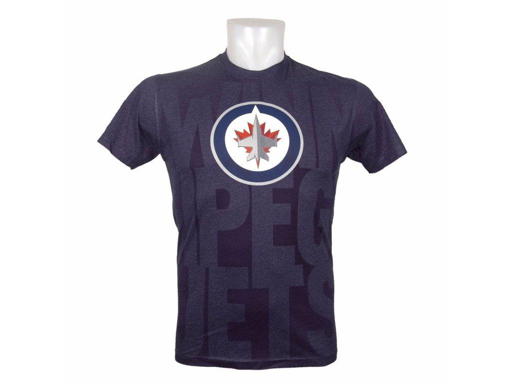 Tričko Winnipeg Jets Swiss Army FX