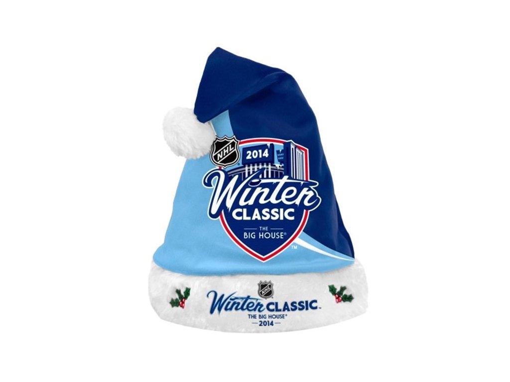 Vánoční čepice  Winter Classic 2014