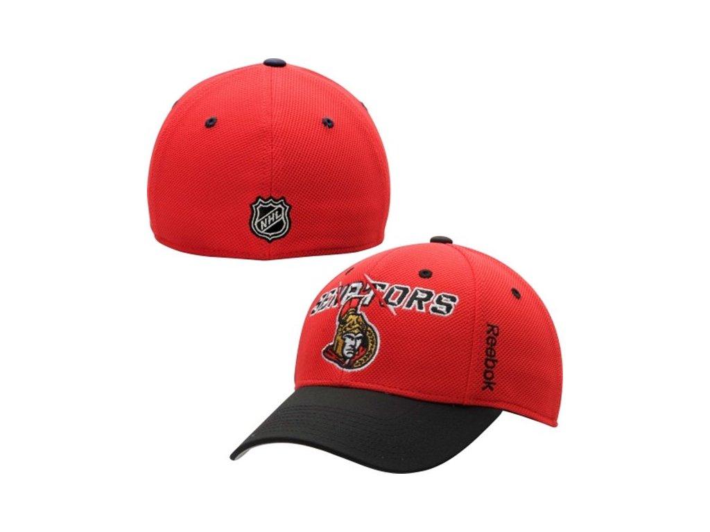 Dětská kšiltovka Ottawa Senators Second Season Flex