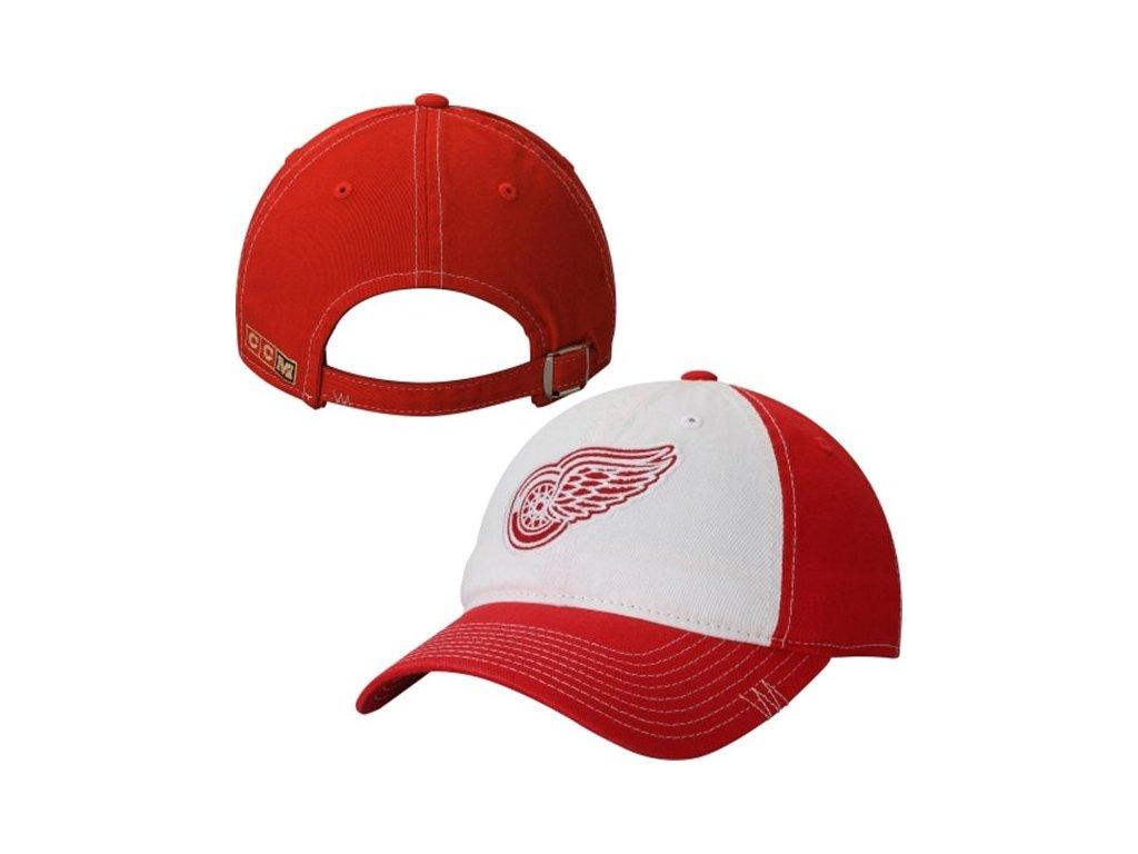 Dětská kšiltovka Detroit Red Wings Vintage Slouch