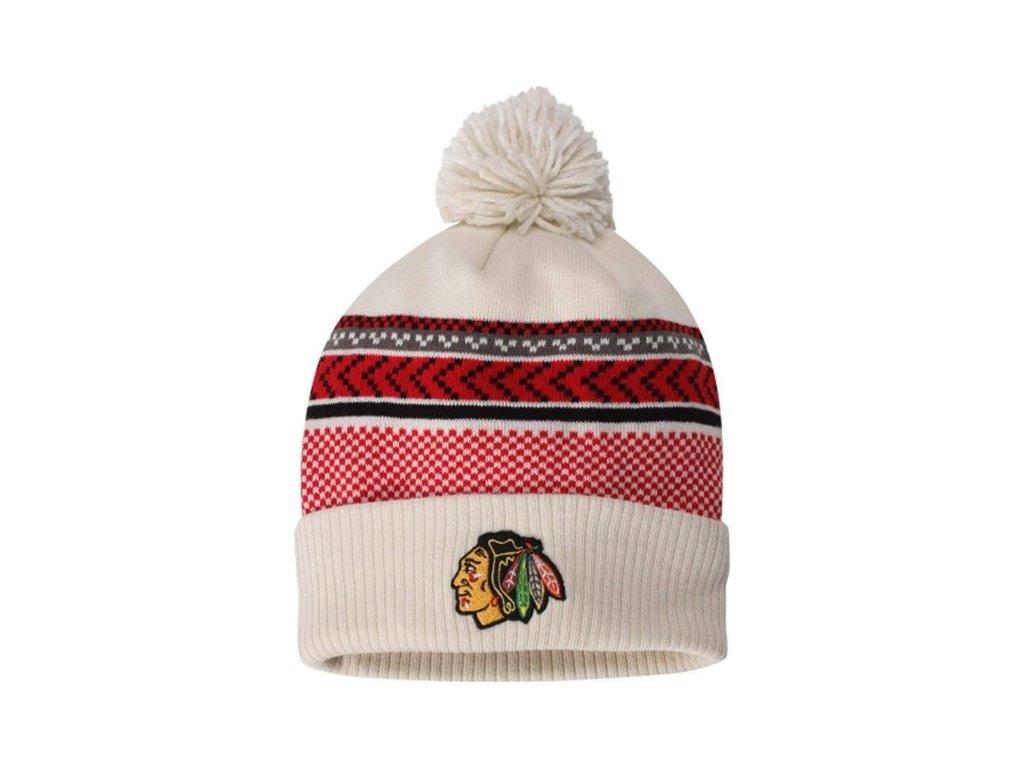 Kulich Chicago Blackhawks Winter Classic 2015