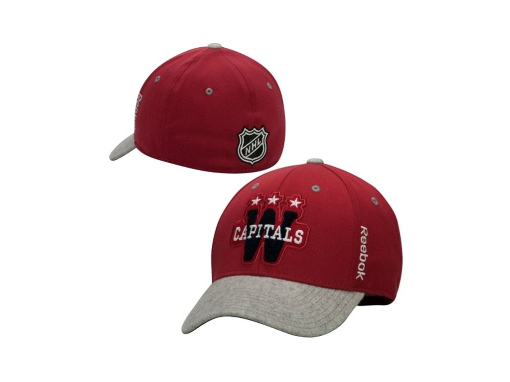 Kšiltovka Washington Capitals Winter Classic 2015 Structured