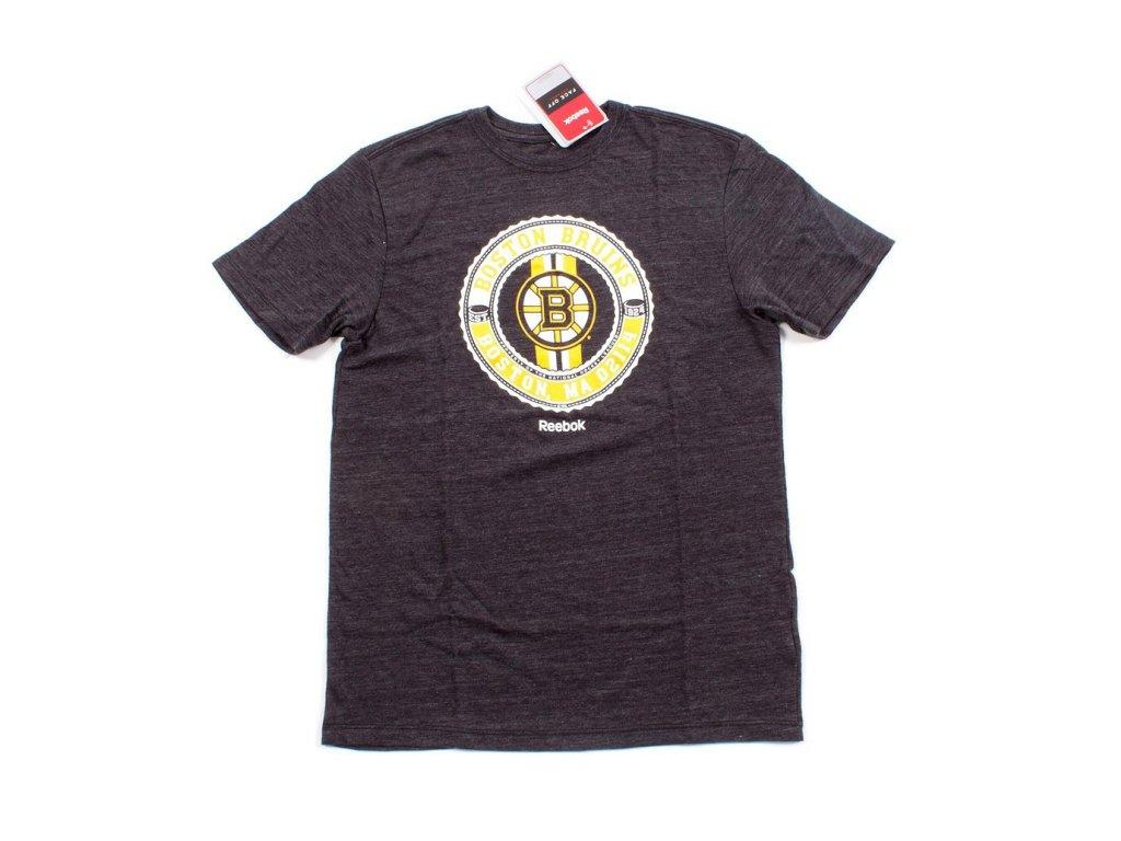 9163a6757f Tričko Boston Bruins Sender - Fanda-NHL.cz