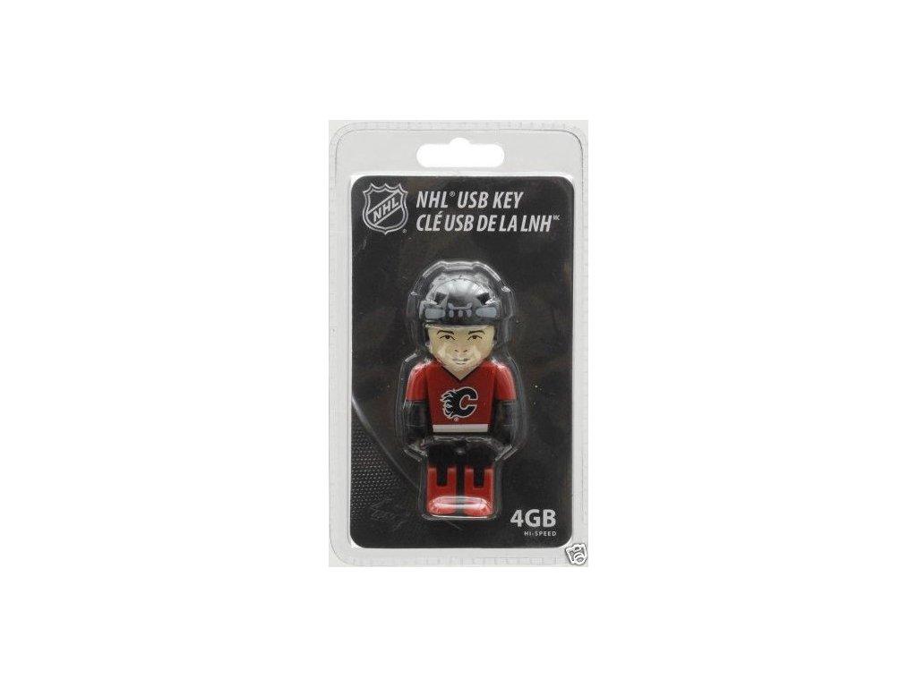 USB flash disk Calgary Flames 4GB