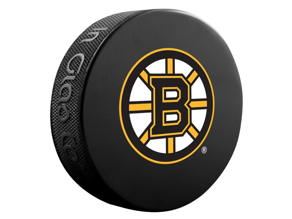 Puk Boston Bruins Basic